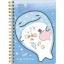 สมุดจด Jinbei-san (B6) thumbnail 1