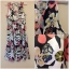 Topshop Laura Lees Embroidered Floral Dress size Uk 8- uk10 thumbnail 2
