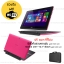 Acer Aspire Switch 10E (Wifi) Magenta Pink - ACR-NTG21ST003 thumbnail 1
