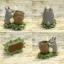 แจกันหลอดแก้ว My Neighbor Totoro (1 ก้าน) thumbnail 2