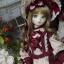 [DH x Melon Kingdom] Mini Red Suit thumbnail 2