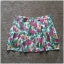Topshop Floral skirt Size uk12 thumbnail 3