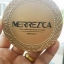 Merrez'ca Collagen Two-way UV Cake 13.5 g. เมอร์เรซกา แป้งพัฟ ECO แพคเกจใหม่ มาในตลับสีทองสุดหรู thumbnail 1