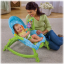 3 in 1 New Born To Toddler Portable Rocker (Fisher Price)ลิขสิทธิ์แท้ 100% thumbnail 2