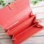 กระเป๋าสตางค์ Sumikko Gurashi สีแดงลายจุด thumbnail 3