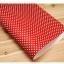 ผ้าสักหลาด chdot size 1mm มี 3 สี แดง เขียว น้ำเงิน ขนาด 45x30 cm/ชิ้น (Pre-order) thumbnail 6