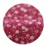 ผ้าคอตต้อนเกาหลีจัดเซต coco rose four kinds ขนาด 27.5x45cm จำนวน 4 ชิ้น (พร้อมส่ง) thumbnail 7