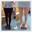 Top Slim Leggings ท๊อป สลิม เลกกิ้ง - กล่องฟ้า thumbnail 6