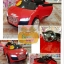 รถแบตเตอรี่เด็ก รุ่น LN888 (ทรงออดี้) thumbnail 1