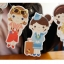 ผ้าสักหลาดเกาหลี jobgirl size 1mm มี 7 แบบ ขนาด 45x30 cm/ชิ้น (Pre-order) thumbnail 5