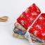 ผ้าคอตต้อนเกาหลีจัดเซต baby rose four kinds ขนาด 27.5x45cm จำนวน 4 ชิ้น thumbnail 2