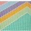 ผ้าสักหลาดเกาหลีลายจุด size dot 1mm ขนาด 45x30 cm /ชิ้น (Pre-order) thumbnail 6