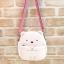 กระเป๋าสะพาย Sumikko Gurashi หมีขาว thumbnail 1