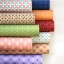 ผ้าสักหลาดเกาหลีลาย Fine Light Traditional size 1mm ขนาด 42x30 cm /ชิ้น (Pre-order) thumbnail 1