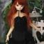 [Pre-Order] Black Lace Lady thumbnail 1