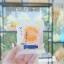 Vit C Soap by Three Brand 80 g. วิตซี โซพ สบู่ส้มสด ผิวเนียน มีออร่า thumbnail 1