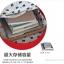กระเป๋าเป้ยี่ห้อ Super Lover สาวญี่ปุ่นฮัน Xiaoqing ผ้าใบสีแดงน้องแมว (Preorder) thumbnail 12
