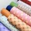 ผ้าสักหลาดเกาหลีลาย Fine Light Traditional size 1mm ขนาด 42x30 cm /ชิ้น (Pre-order) thumbnail 2