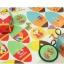 ผ้าสักหลาดเกาหลี Carol song jaemi ball ขนาด 1 mm Size 45x30 cm / ชิ้น (Pre-order) thumbnail 7