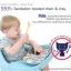 "Premium Jumbo Baby Seat ""Bonbebe "" thumbnail 5"