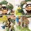กล่องดนตรีชิงช้าสวรรค์ My Neighbor Totoro thumbnail 3