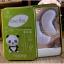 Panda Cactus Eye Mask by Necko มาส์คใต้ตาแพนด้า สูตรกระบองเพชร – กล่องเขียว thumbnail 3