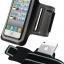 เคสสายรัดแขนiPhone5/5sสำหรับคนชอบออกกำลังกาย-ARM BAND Sport iPhone5/5s thumbnail 5