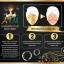 ATM มาร์คหน้าทองคำ 5 g. จบทุกปัญหาผิวหน้า thumbnail 10