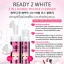 Ready 2 White : 2 in 1 Bubble Mousse Cleanser by Cathy Doll 120 ml. มูสล้างหน้าเนื้อนุ่ม thumbnail 4