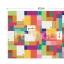 ผ้าสักหลาดเกาหลี Hope Pieces size 1mm ขนาด 42x30 cm /ชิ้น (Pre-order) thumbnail 3
