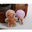 ผ้าสักหลาดเกาหลี sday size 1mm ขนาด30x20 cm/ชิ้น (Pre-order) thumbnail 12