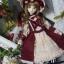 [DH x Melon Kingdom] Mini Red Suit thumbnail 1