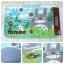 พรม My Neighbor Totoro 50x80 ซม. thumbnail 1