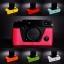 เคสกล้อง TP Half-case Fuji X-Pro2 color collection