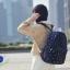 กระเป๋าเป้สะพายยี่ห้อ Superlover ดอกไม้สไตส์ญี่ปุ่นและเกาหลี รุ่นอัปเกรดมีกระเป๋าข้าง (Pre-Order) thumbnail 8