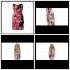 Lipsy Floral Bandeau Dress Size uk10 thumbnail 3