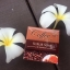 Coffee Curcuma Scrub Soap by Noomham 65 g. สบู่สครับกาแฟขมิ้น บายหนูแหม่ม thumbnail 2