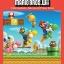 หนังสือโน้ตเปียโน New Super Mario Bros. Wii Piano Solo thumbnail 1