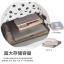 กระเป๋าเป้ยี่ห้อ Super Lover Orecchiette เกาหลีการ์ตูนสไตล์กระเป๋าเป้สะพายหลังน่ารัก (Preorder) ใบเล็กสีขาว thumbnail 20
