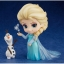 โมเดล Nendoroid Frozen Elsa (Limited Edition) thumbnail 1