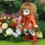 Honee-B, Free in the Garden of Eden thumbnail 3