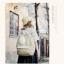 กระเป๋าเป้สะพาย ยี่ห้อ Superlover หญิงญี่ปุ่น มีช่องใส่ note book ได้ค่ะมี 2 สี แดง ครีม (Pre-Order) thumbnail 24