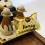 Lami Herbal Honey 85 g. สบู่ลามิ ขาวใส ตั้งแต่ครั้งแรกที่ใช้ thumbnail 4