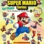 หนังสือโน้ตเปียโน Super Mario Super Best Plus Intermediate Piano Solo thumbnail 1