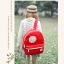 กระเป๋าเป้สะพาย ยี่ห้อ Superlover หญิงญี่ปุ่น มีช่องใส่ note book ได้ค่ะมี 2 สี แดง ครีม (Pre-Order) thumbnail 9