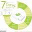 7 Day Seven d เซเว่นเดย์ เซเว่นดี ผลิตภัณฑ์เสริมอาหารควบคุมน้ำหนัก thumbnail 6